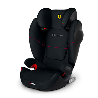 Solution M-Fix SL FE Ferrari Victory Black