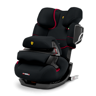 Pallas 2-Fix FE Ferrari Victory Black