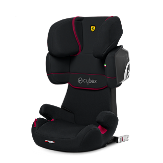 Solution X2-Fix FE Ferrari Victory Black